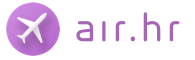 air.hr logo