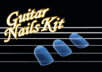 guitar nails kit logo